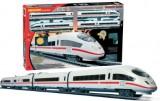 Zvětšit fotografii - MEHANO - Vlaková souprava ICE 3, H0
