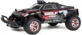NEW BRIGHT R/C auto PRO WOLF 1:12