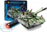 Zvětšit fotografii - COBI Electronic Tank Challenger II na dálkové ovládání IR