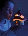 Alltoys My Fairy Garden Kouzelná svítící zahrádka