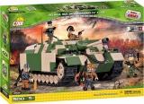 COBI 2509 Cobi 2509 Tank Jagdpanzer IV II WW