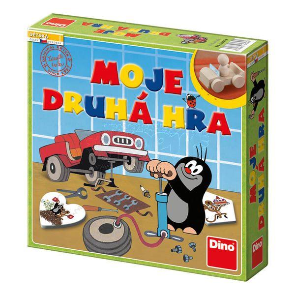 Dino Moje druhá hra