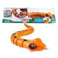 EP Line Robo Alive Had oranžový All Toys