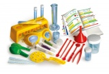 Hraj si a poznávej - Velká chemická laboratoř Clementoni