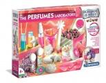 Hraj si a poznávej - Velká parfémová laboratoř