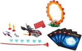 LEGO Chima 70100 Ohnivý kruh