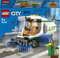LEGO City 60249 Čistící vůz