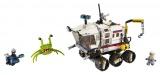 LEGO Creator 31107 Vesmírné průzkumné vozidlo