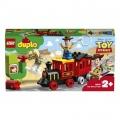 LEGO DUPLO 10894 Vlak z Příběhu hraček