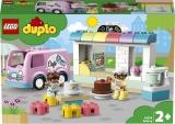 LEGO DUPLO 10928 Pekárna