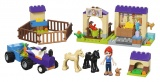 LEGO Friends 41361 Mia a stáj pro hříbata