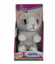 Mikro Trading Mini Tickles zvířátko 16 cm
