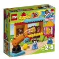 kopie LEGO DUPLO 10839 Střelnice