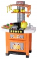 Alltoys Halsall Smart Elektronická kuchyň 90cm, 28ks příslušenství, zvuk