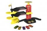 Alltoys Halsall Teamsterz garážový park All Toys