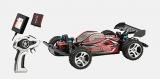 Carrera R/C auto PROFI Red Fibre (1:18) 2.4GHz