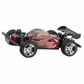 Carrera R/C auto PROFI Red Fibre (1:18) 2.4GHz