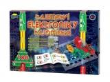 Dromader Tajemství elektroniky 180 projektů