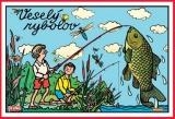 Efko Veselý rybolov