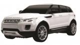 Kidztech RC RC auto Range Rover Evoque 1:16 bílá All Toys
