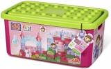 MEGA BLOKS 80416 Princess - Stavebnice hrad - velký box