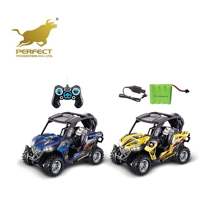Mikro Trading R/C UTV Cross Country terénní autíčko na dálkové ovládání