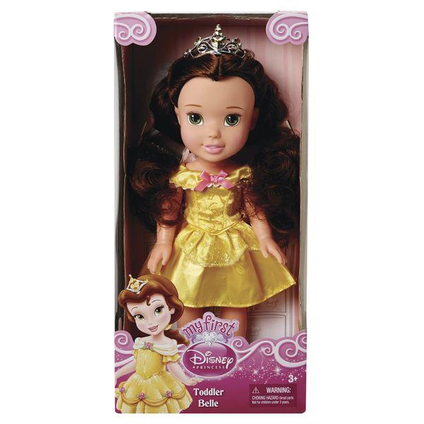 Moje první Disney princezna - Kráska původní kolekce ADC Blackfire