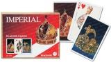 Piatnik Kanasta: Císařské karty