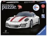 Ravensburger 3D puzzle Porsche 911R 108 ks