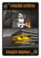 Asmodee Výbušná koťátka Přisprostlá edice ADC Blackfire