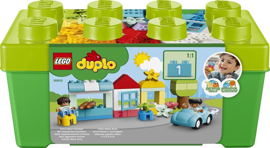 LEGO DUPLO 10913 Box s kostkami