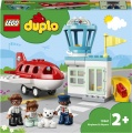 LEGO DUPLO 10961 Letadlo a letiště
