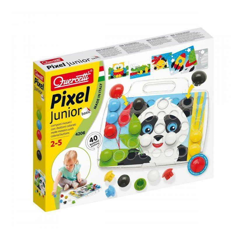 Quercetti Baby Pixel Junior