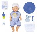 Zapf Creation Baby Born Soft Touch Little chlapeček 36 cm