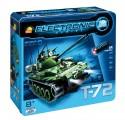 Zvětšit fotografii - COBI Electronic Tank T-72 na dálkové ovládání IR