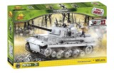 Cobi 2450 Německý tank Tiger II WW - Small Army