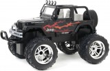 NEW BRIGHT R/C Jeep Wrangler 1:16