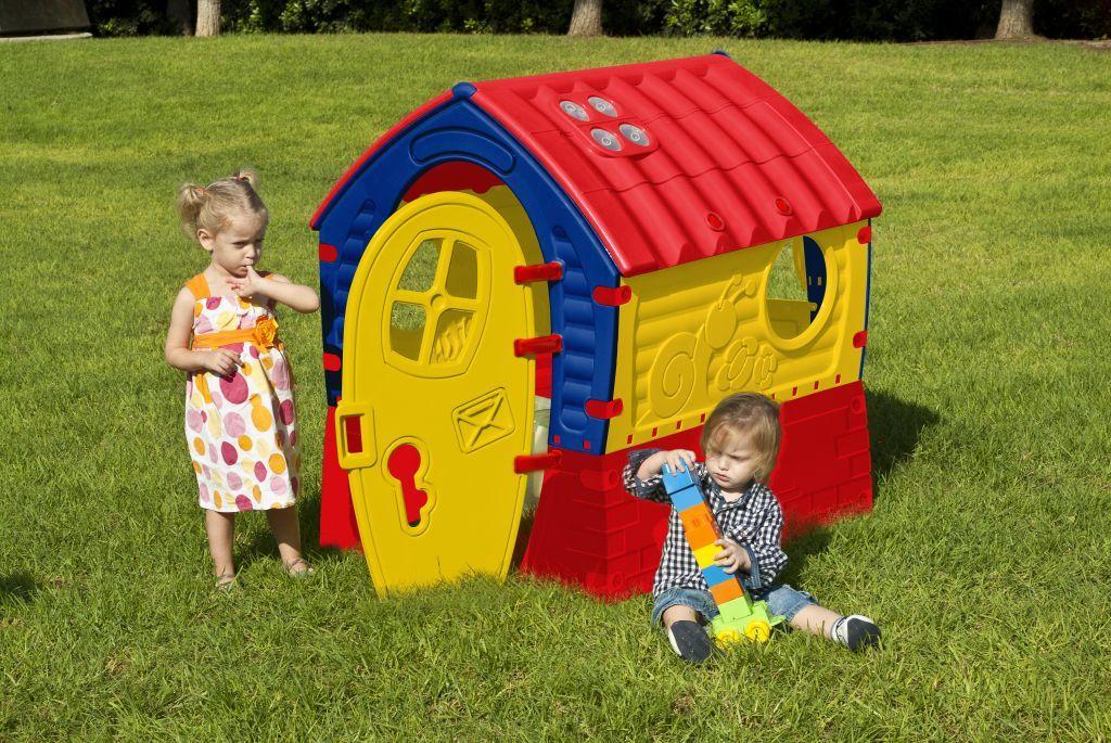 Zahradní domeček snů Fairy House Marian Plast