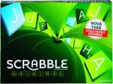 Mattel Scrabble Original česká verze Y9620