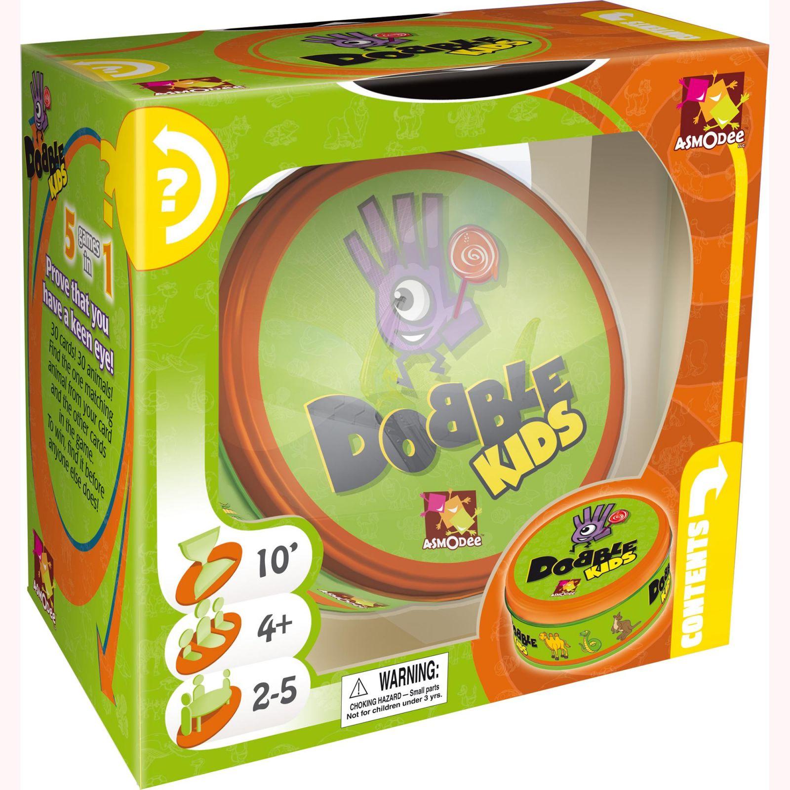 ADC Blackfire Dobble: Kids