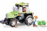 Cobi 1863 ACTION TOWN Farma Traktor