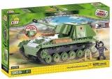 COBI 2458 Samohybné dělo SU-76M - Small Army