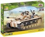 COBI 2465 Tank StuG III Aust. G - Small Army