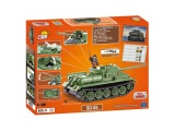 COBI 3003 World of Tanks SU-85