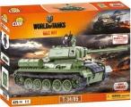 Cobi 3005 World of Tanks T34/85