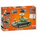 Cobi 3008 World of Tanks M46 Patton 525 k, 1 f