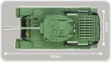 Cobi 3010 World of Tanks Centurion I