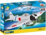 Zvětšit fotografii - COBI 5515 SMALL ARMY Mitsubishi A6M2 Zero