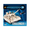COBI Electronic Tank Challenger I na dálkové ovládání IR