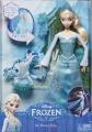 Zvětšit fotografii - Mattel Disney zmrazující Elsa